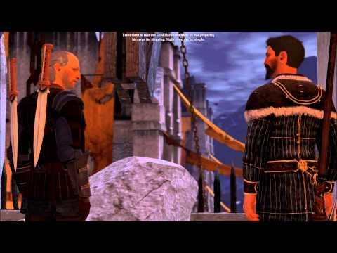 Dragon Age II -- Loose Ends |