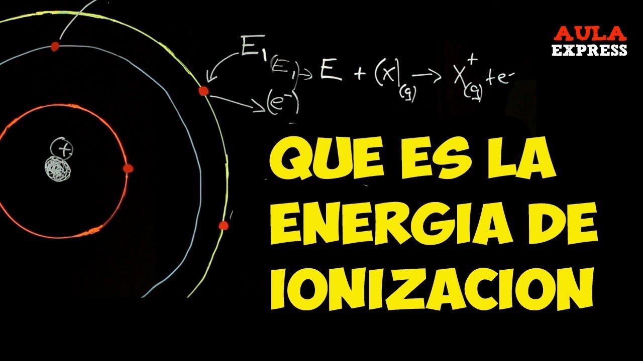 Qumica que es energa de ionizacin tabla peridica bachillerato que es energa de ionizacin tabla peridica bachillerato aulaexpress urtaz Gallery