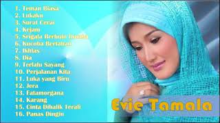 Evie Tamala - Teman Biasa Lagu Kenangan Nostalgia 90 an