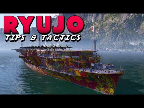 Ryujo: Extended Battle