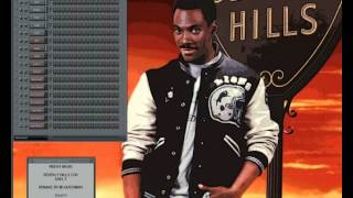 Beverly Hills Cop - Axel F - YM2151+PCM Re-Arrange (FL Studio)