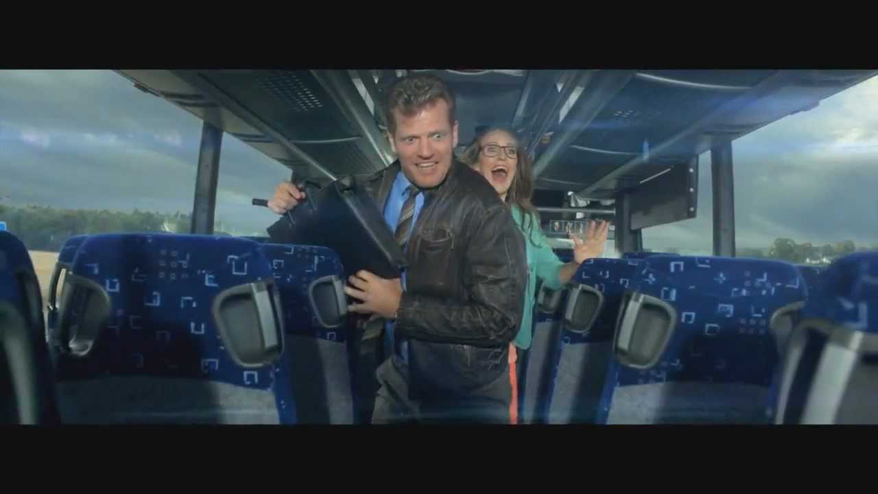 Epic bus ad from denmark english subtitles html5 midttrafik the bus youtube