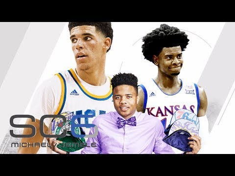 What Will Celtics Receive If They Trade No. 1 Pick To 76ers? | SC6 | June 16, 2017