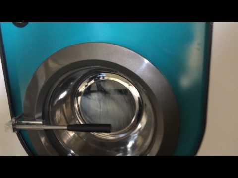 Xsoni Systems Make Perc Dry cleaning Machine