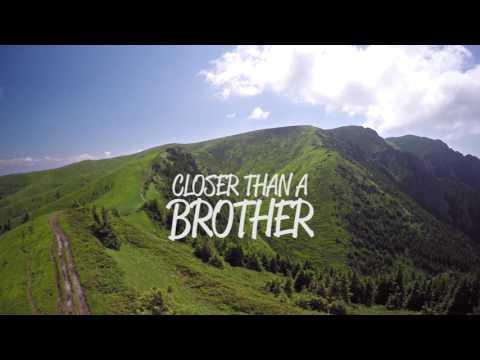 David Wilkinson- Give Me JESUS- Official Lyric Video