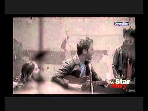 Video Star Story Christophe Maé - Direct Star - 18 10 10