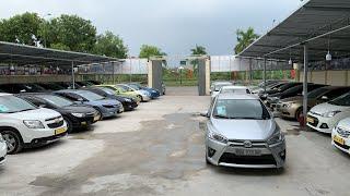 🔴 14/10 👉 Dũng Audi trực tiếp báo giá xe ô tô giá rẻ tại Chợ Ô Tô Số 1 Hải Dương - 0855.966.966