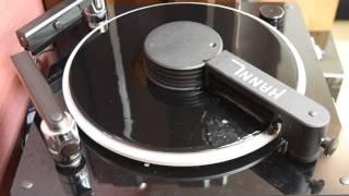 HANNLはレコードクリーナーの王者です