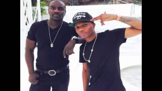 Wizkid Ft. Akon – For You (New 2014)