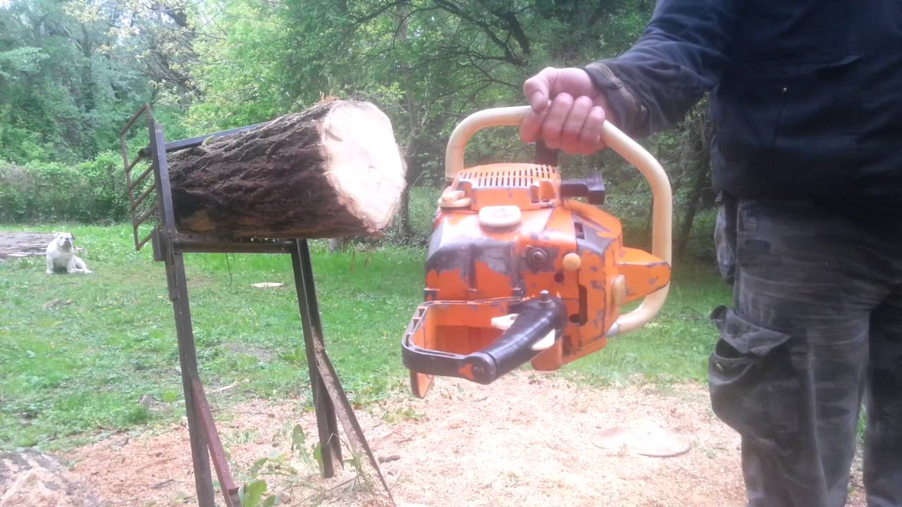 Chainsaws Taiga: characteristics, reviews and comparisons with competitors 66