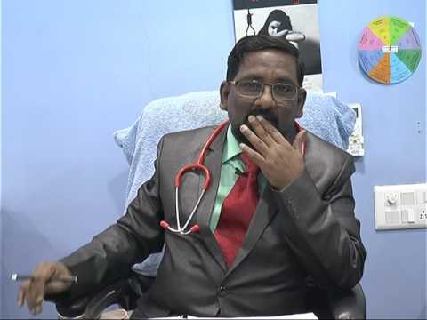World No Tobacco Day Special Programme with Dr.Keshavulu