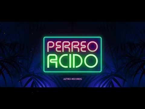 "😈REGGAETON BEAT   ""Perreo Acido"" Daddy Yankee ✘ Plan B ✘ M&M Type Beat Prod. [Aztro Records]"
