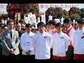 箱根駅伝予選会2016 中央大学ドキュメンタリー  「この悔しさを忘れない」