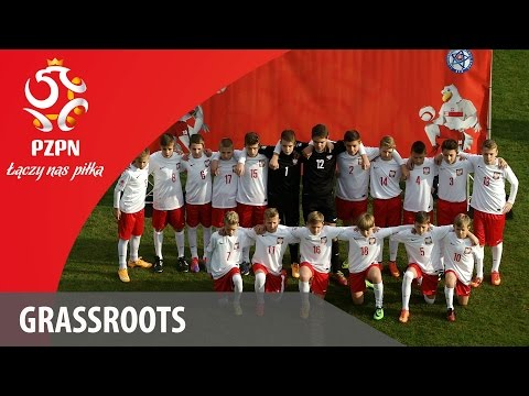 Historyczne mecze reprezentacji Polski U-12 i U-13