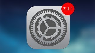 ���������� iOS 7.1.1 ��� iPhone/iPad/iPod