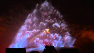 sentosa island (Singapore) - song of the sea - water laser show [part1]