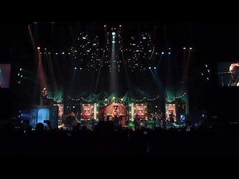 Ricardo Arjona - Gira Circo Soledad (Monterrey - 31/08/2017) [ArenaMTY]