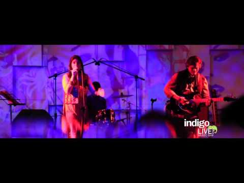 Aabha Hanjura Live at Indigo Live Music Bar