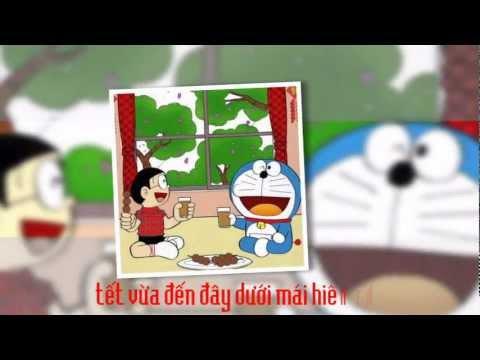Tết là Tết - Doraemon