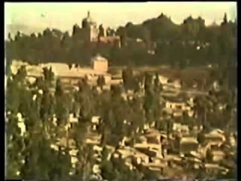 H.I.M. Haile Selassie , the lion of judah ( FULL DOCUMENTARY )