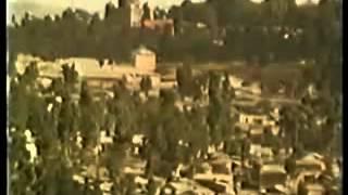 H.I.M. Haile Selassie , the lion of judah ( FULL DOCUMENTARY )