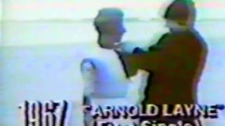 SYD BARRETT - PINK FLOYD ARNOLD LAYNE 1967