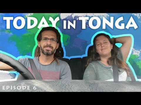 Today In Tonga   Called To Tonga Episode 6