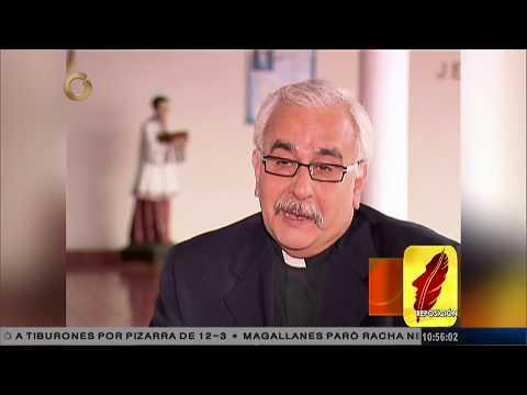Biografías: La Vida Del Padre Machado (3/3)