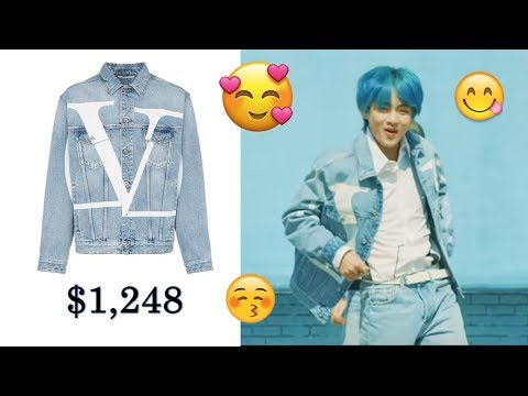 How Much BTS Spend for BOY WITH LUV Music Video?