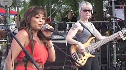 Lisa Mann with Lara Price - Waterfront Blues Festival ENTIRE SET - July 05, 2019