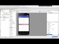 8 Android Programming Tutorials For Beginners   Text Fields In deeeep Edit Texts   2017