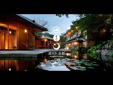 Hoshino Kyoto in Japan (Luxury Ryokans and Resorts)