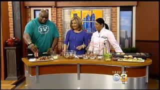 Talk Philly Chef Jerzy