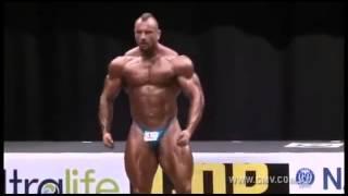 Bodybuilding DVD Trailer 2010 NABBA Universe The Men The Show   YouTube