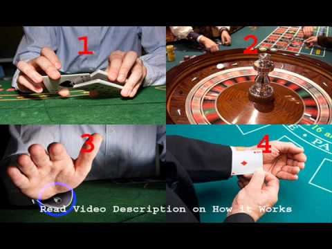 Do Casinos Cheat