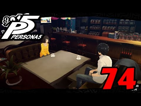 Hot For Teacher?-Let's Play Persona 5 Part 74