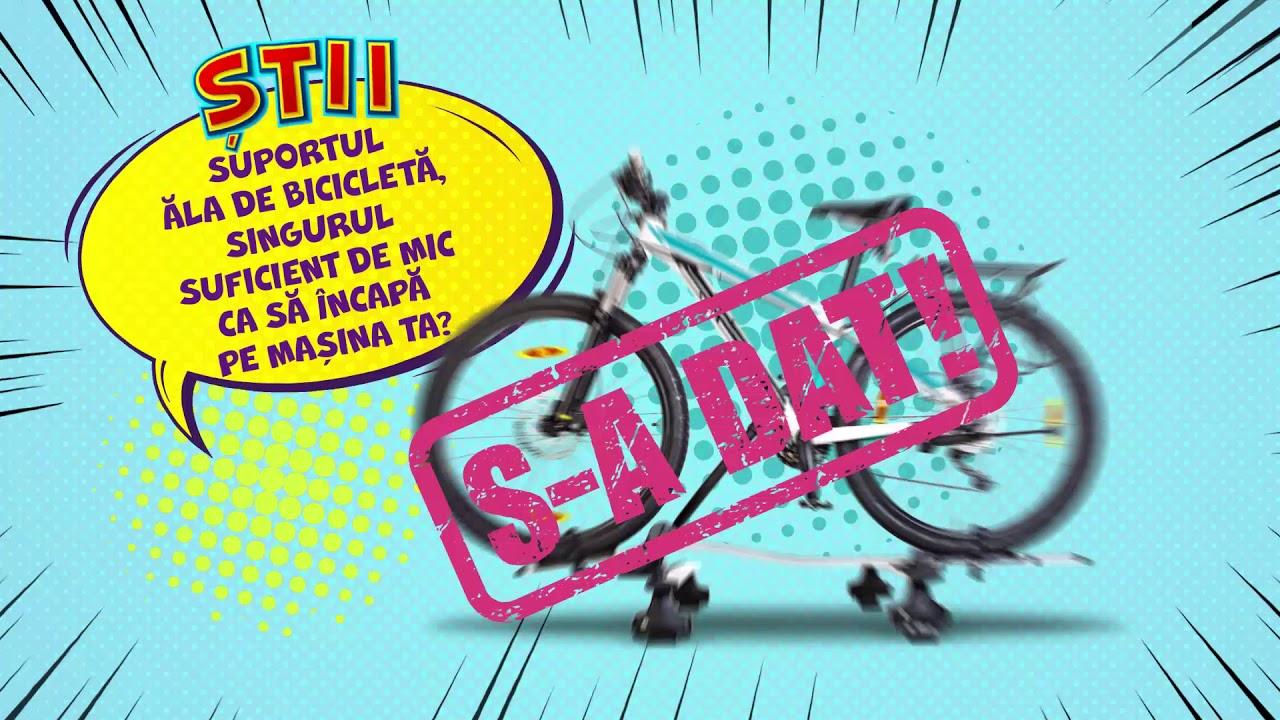 cea mai recentă comercializează comandă online OLX.ro - Suportul de bicicletă special pentru mașina ta #sadat ...