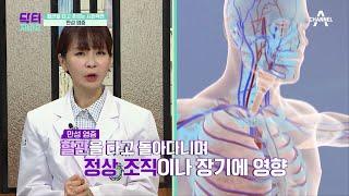 [교양] 닥터 지바고 353회_210717_혈관을 타고…