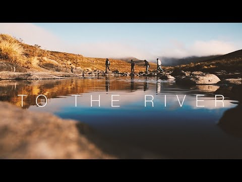 Lesotho  -  Part II  -  To The River