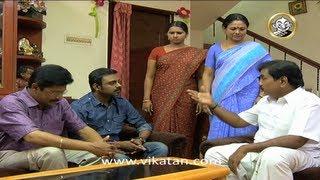 Thirumathi Selvam Episode 1276, 19/11/12