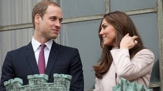 Уильям и Кейт нарушат традиции (новости)