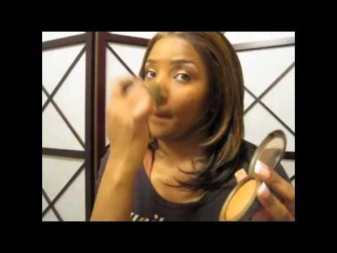 My 2010 Beginners Makeup Tutorial