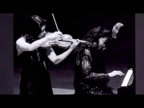 Melodie:Tchaikovsky / Kumi Sugiyama & Haruko Ueda 椙山久美&上田晴子