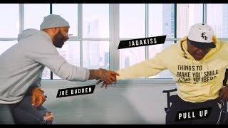 Joe Budden x Jadakiss Pull Up This Sunday 12pm EDT!