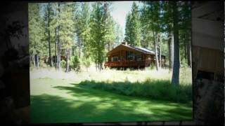 WHITEHAWK RANCH Real Estate MLS#201100962 Plumas County California