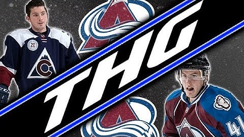 The History of the Colorado Avalanche (and Quebec Nordiques)