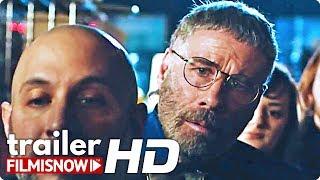 THE FANATIC (2019) Trailer | John Travolta, Fred Durst Thriller Movie