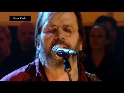 Steve Earle - City Of Immigrants (live 2008) 0815007