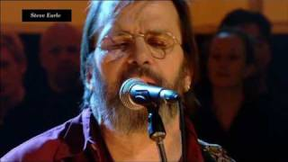 Watch Steve Earle City Of Immigrants video
