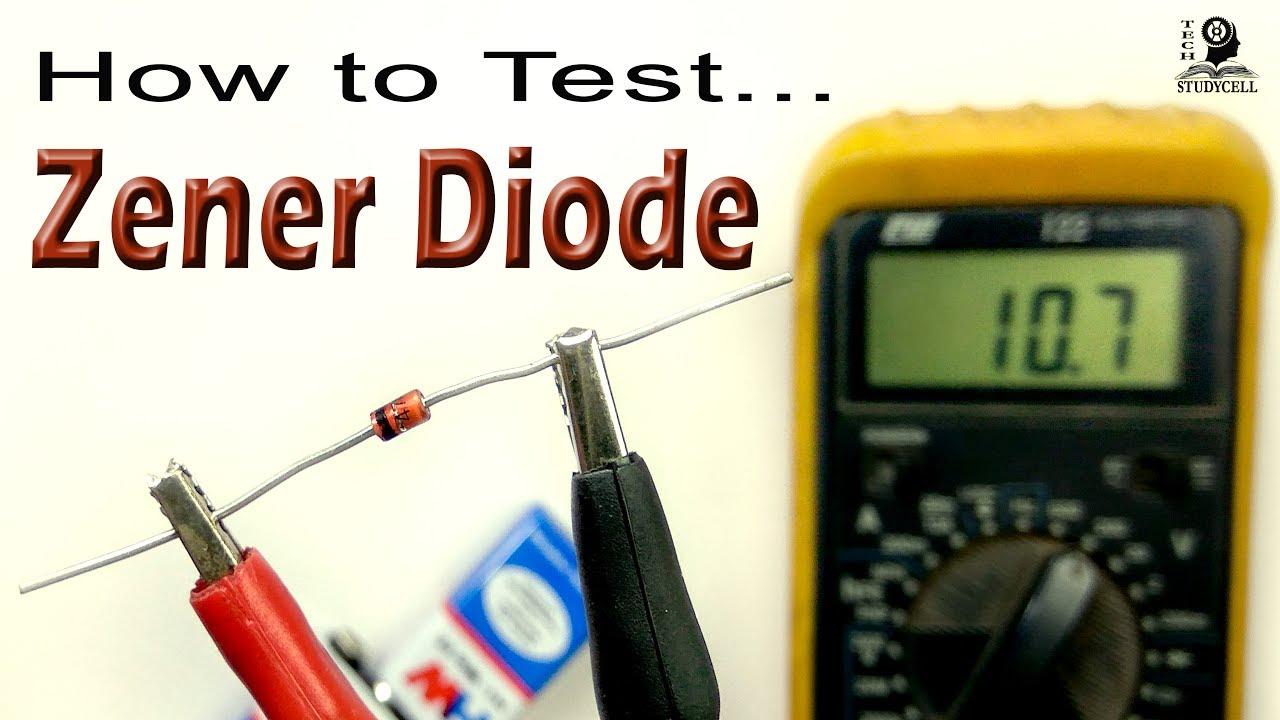 Harga Jual Tv Zener Kit Modul Backlight Led Dan Alat Ukur Smd 2828 15w 3v How To Test The Voltage Of Diode Without Variable Dc Power